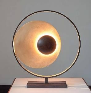 LED-Tischleuchten & LED-Tischlampen von Holländer Leuchten LED-Tischleuchte Satellite 300 K 12234 X