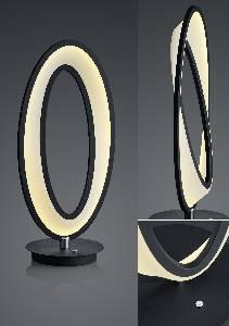 LED-Tischleuchten & LED-Tischlampen von B-Leuchten LED Tischleuchte Aurora 50362/1-06