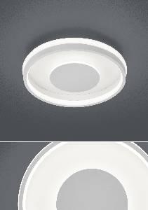 LED-Deckenleuchte Circle von B-Leuchten