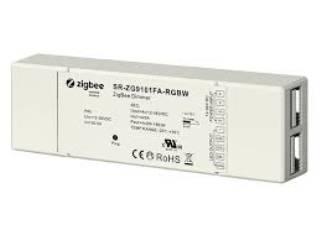 Dimmer von LED-KING ZigBee 3.0- RGB-W- Controller SR-ZG9101FA-RGBW