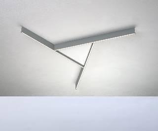 Nano Plus Basic LED-Deckenleuchte