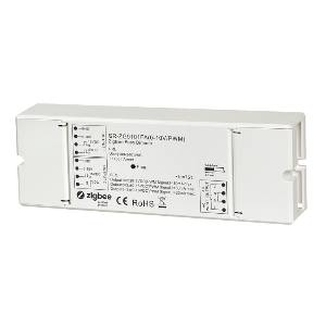 Dimmer von LED-KING ZigBee 3.0 Dimmer und Wandler 0-10V/ PWM SR-ZG9101FA(0-10V/PWM)