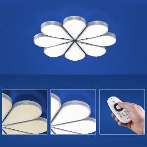 Flower LED-Deckenleuchte