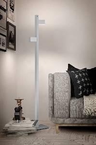 Stehleuchten & Stehlampen von Helestra Leuchten ARTA LED Stehleuchte 27/1801.19