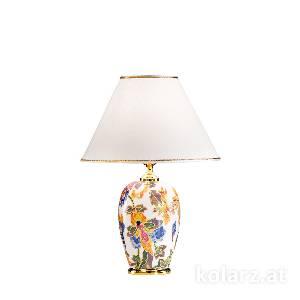 Tischleuchten, Tischlampen & Schreibtischleuchten von KOLARZ Leuchten Austrolux Tischleuchte | table lamp Damasco 0094.70S