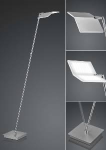 LED-Stehleuchten & LED-Stehlampen von BANKAMP Leuchtenmanufaktur Book LED-Stehleuchte 6098/1-33