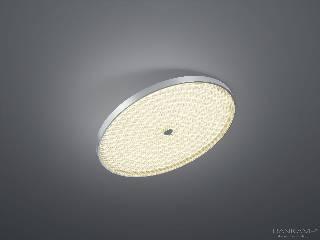 LED-Deckenleuchte Solid von BANKAMP Leuchtenmanufaktur