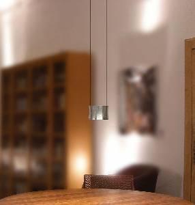 LED-Pendelleuchte Luce Elevata Impulse LED von BANKAMP Leuchtenmanufaktur