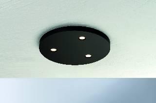 Bopp Leuchten Artikel von Bopp Leuchten Close LED Deckenleuchte/  Durchmesser 20 cm 92360300