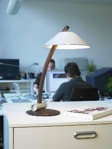DOMUS Artikel von DOMUS BOW Tischleuchte / BOW Table lamp 7284.8905