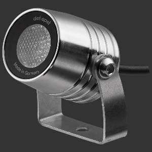LED-Leuchten von dot-spot clarios-mini Mini LED Objekt und Gartenstrahler 22101.827.06.33