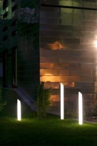 Säulenleuchte light star small 110 von EPSTEIN Design Leuchten
