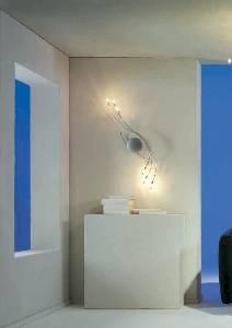 SPIN Wandleuchte 6flammig (11850624) von Escale Leuchten