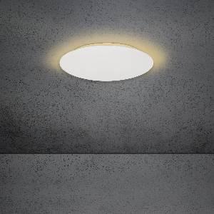 Serie BLADE VON ESCALE LEUCHTEN von Escale Leuchten von Escale Leuchten Blade Deckenleuchte-Weiss 68980209