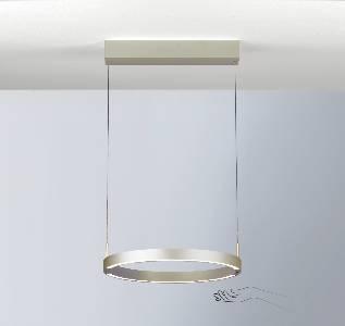 Bopp Leuchten Artikel von Bopp Leuchten Float LED Hängeleuchte 95590200