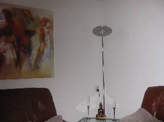 holtk tter leuchten led deckenfluter nova 9906 2 62 leuchtenking. Black Bedroom Furniture Sets. Home Design Ideas