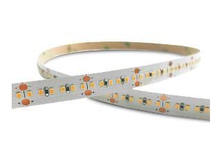 LED Flex Stripe mit 120 LED´s/m, CR>90