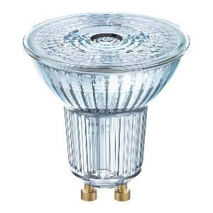 Halogenlampen Fassung GU10 von UNI-Elektro Osram Parathom GU10 PAR16 3.7W 930 36D 236700