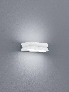 Außenleuchten & Außenlampen von Helestra Leuchten SNAP LED-Wandleuchte A28804.07