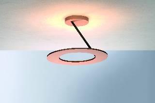Bopp Leuchten Artikel von Bopp Leuchten Stella LED Deckenleuchte/  Durchmesser 30 cm 94480400