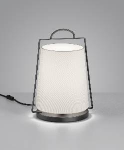 LED-Tischleuchten & LED-Tischlampen von Helestra Leuchten UKA Tischleuchte 19/2043.22
