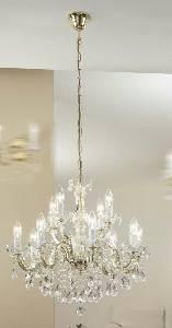 KOLARZ Leuchten Artikel von KOLARZ Leuchten Valerie Luster   chandelier Kronleuchter 960.88+4