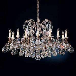 SWAROVSKI - SCHONBEK Artikel von SWAROVSKI - SCHONBEK Renaissance Kristallluster 3790E-22S