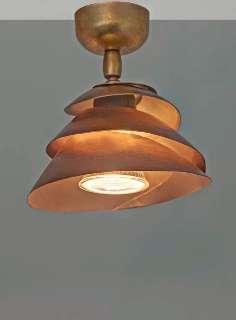 Designer-Artikel von Holländer Leuchten SNAIL Deckenstrahler 300 1655