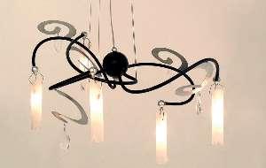 CASINO Hängeleuchte von Holländer Leuchten
