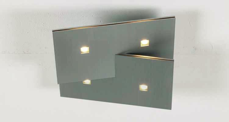 leuchten bopp glas pendelleuchte modern. Black Bedroom Furniture Sets. Home Design Ideas