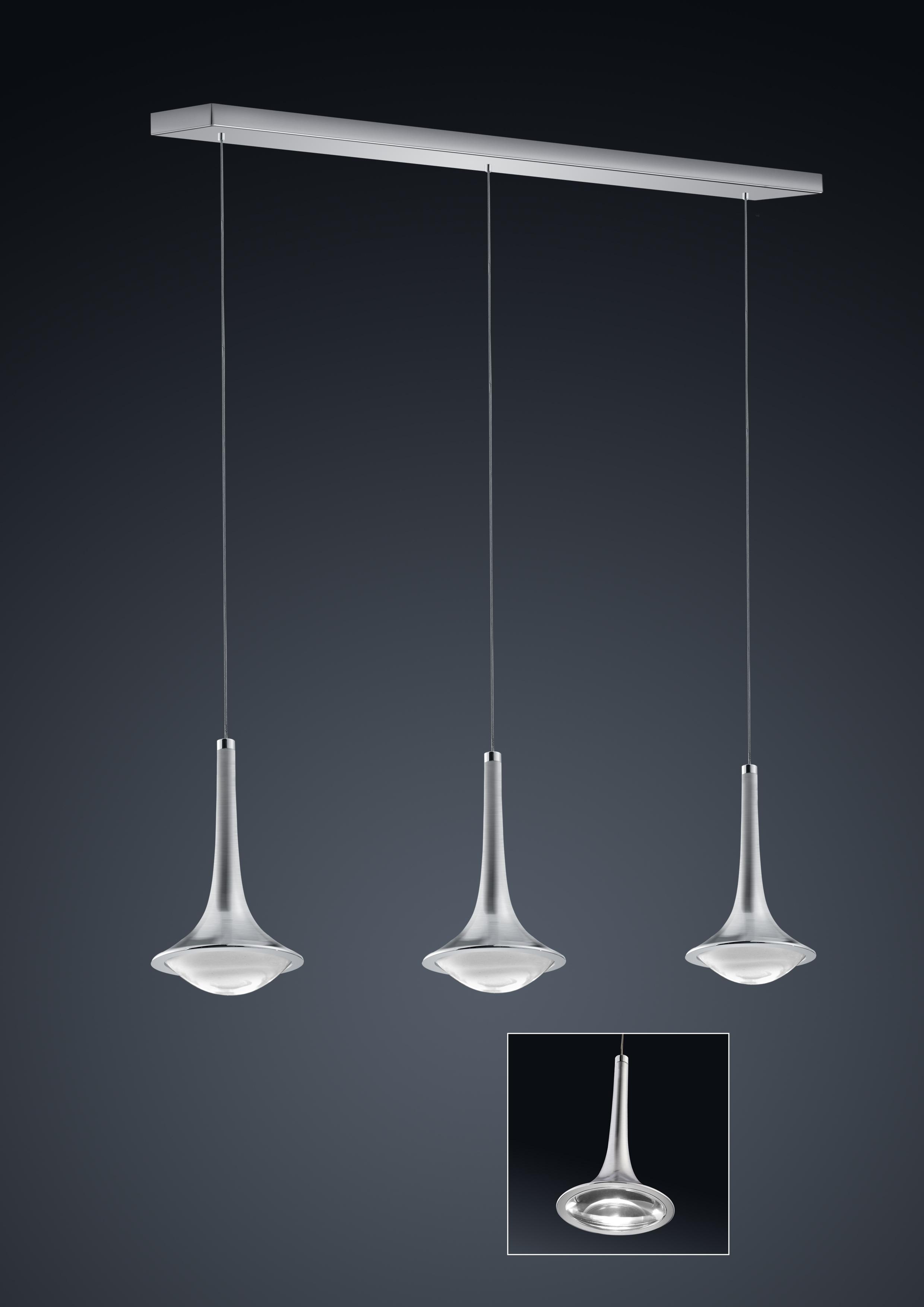 b leuchten cono pendelleuchte 20215 3 92 leuchtenking. Black Bedroom Furniture Sets. Home Design Ideas
