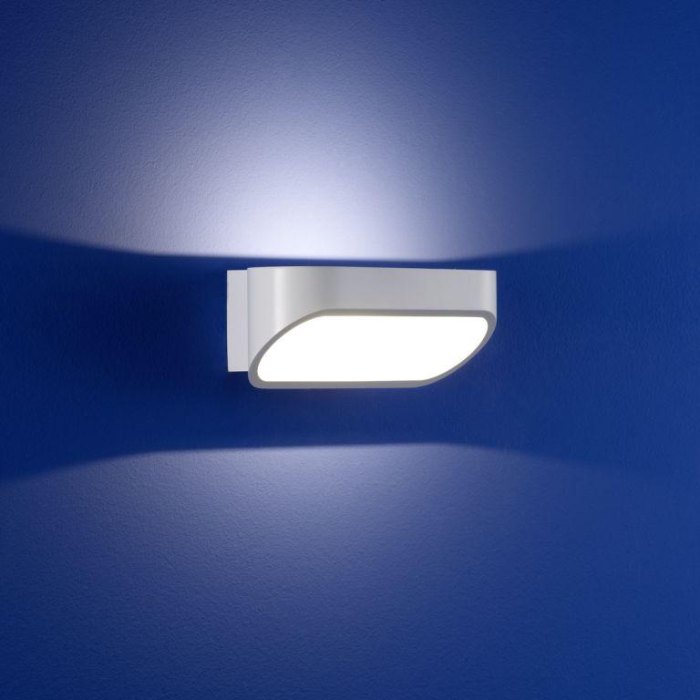 LED-Wandleuchten von B-Leuchten ORSAY LED-Wandleuchte 40096/1-07