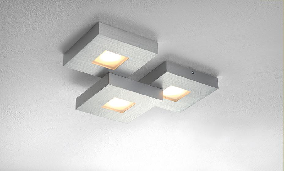 CUBUS LED-Deckenleuchte