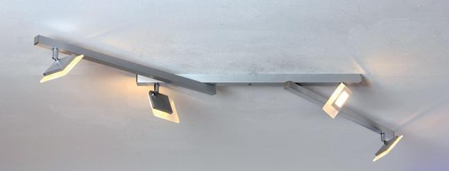 led wohnzimmerleuchten:Bopp LINE LED-Deckenleuchte