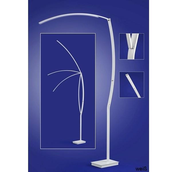 b leuchten stehleuchte glas pendelleuchte modern. Black Bedroom Furniture Sets. Home Design Ideas