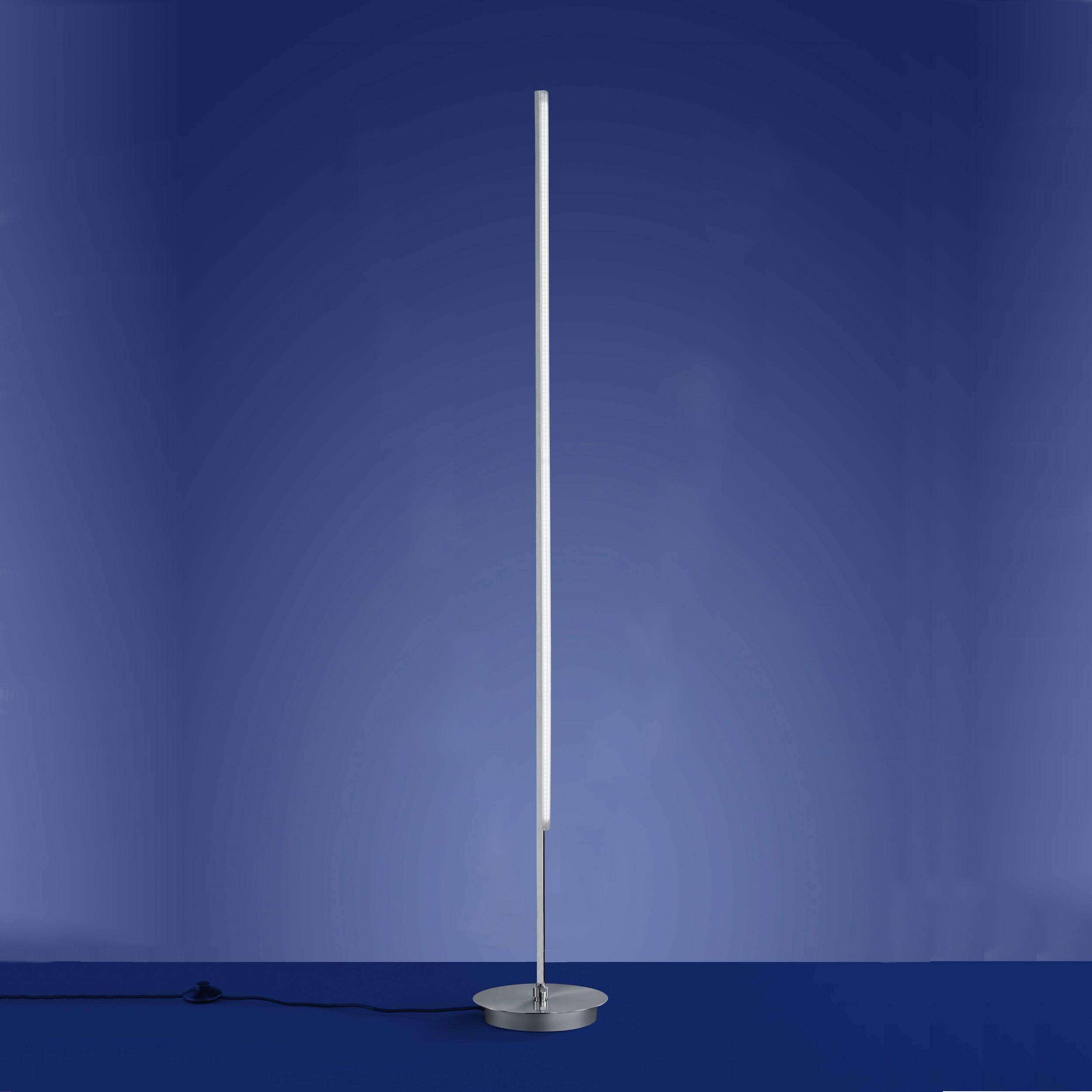 Stehleuchten von B-Leuchten BOSTON LED-Stehleuchte 60193/1-92