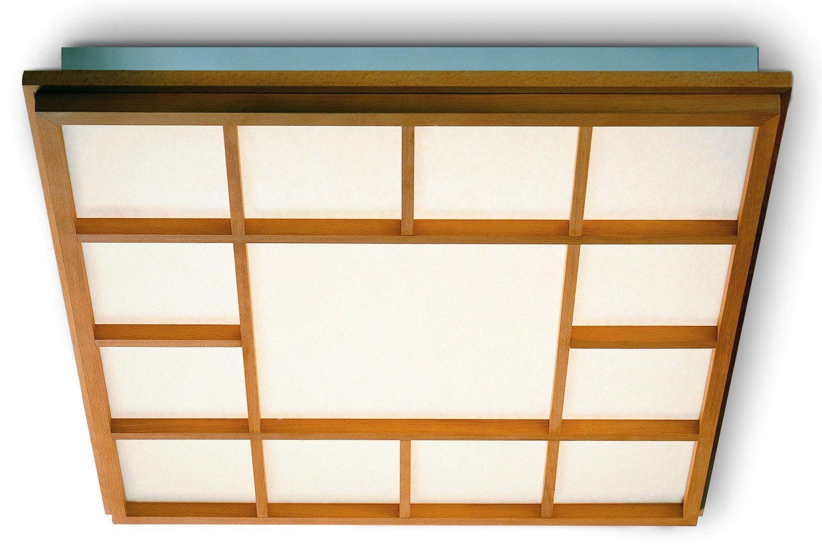 KIOTO Wand- und Deckenleuchte 13 / LED