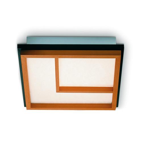 KIOTO Wand- und Deckenleuchte 2 / LED