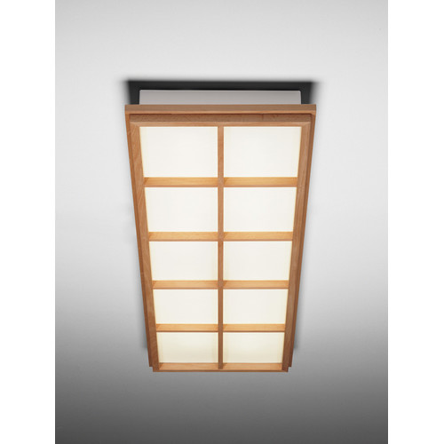 domus kioto wand und deckenleuchte 10 led 3354. Black Bedroom Furniture Sets. Home Design Ideas