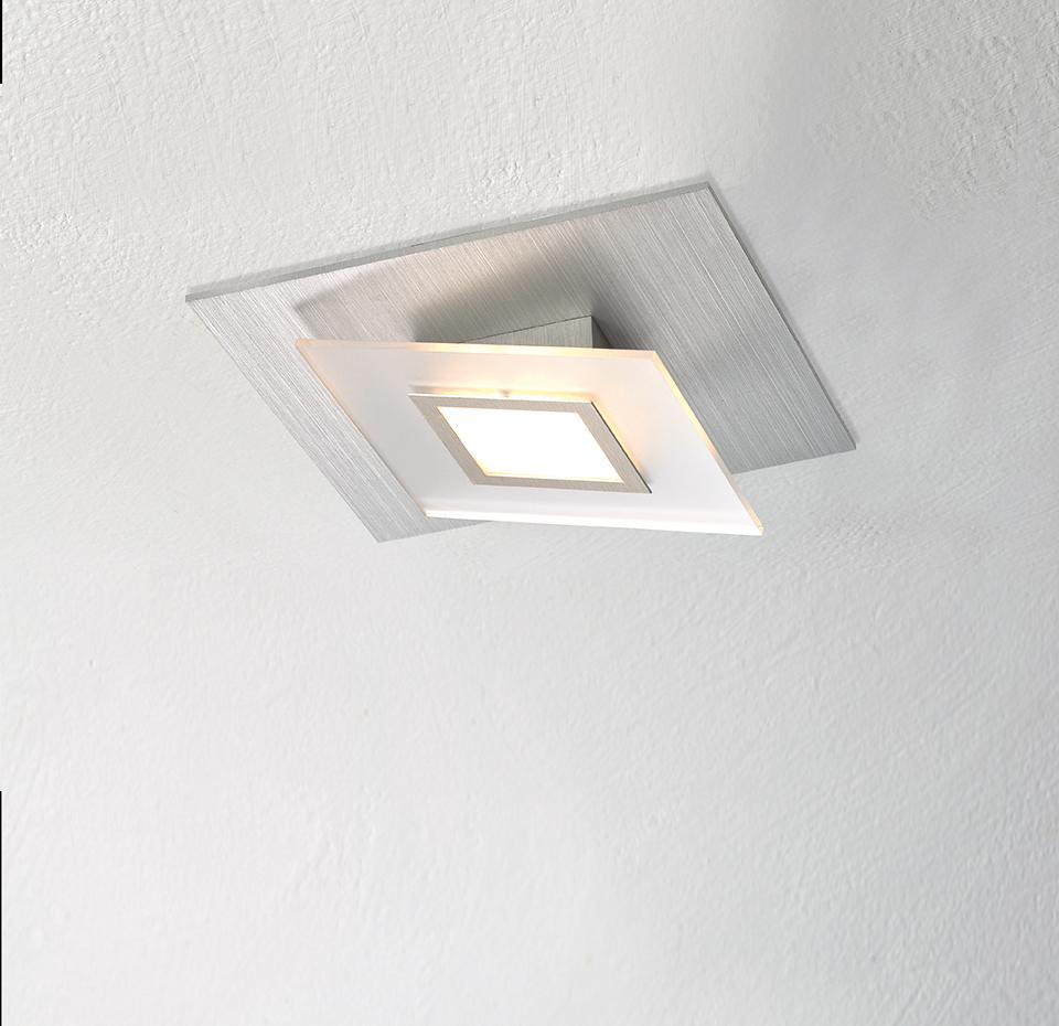 Einbauleuchten von Bopp Leuchten FRAME LED-Einbauleuchte 1-flammig 36100109