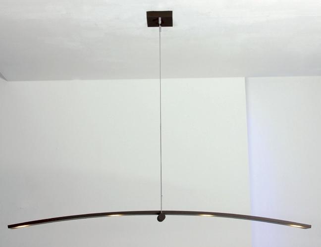 bopp led pendelleuchte preisvergleiche erfahrungsberichte und kauf bei nextag. Black Bedroom Furniture Sets. Home Design Ideas