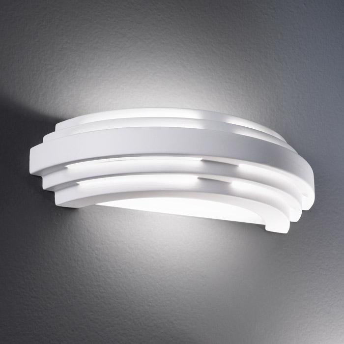 für die Küche von KOLARZ Leuchten Austrolux Stiegel Wandleuchte 0290.61