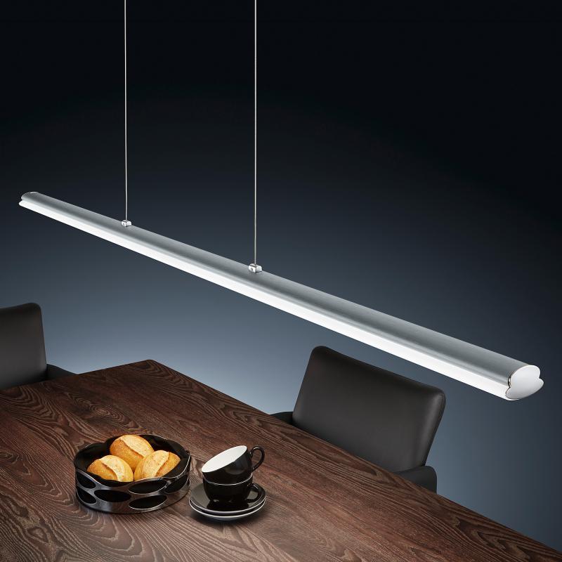 VENTA LED-Hängeleuchte 116,5 cm von Helestra Leuchten