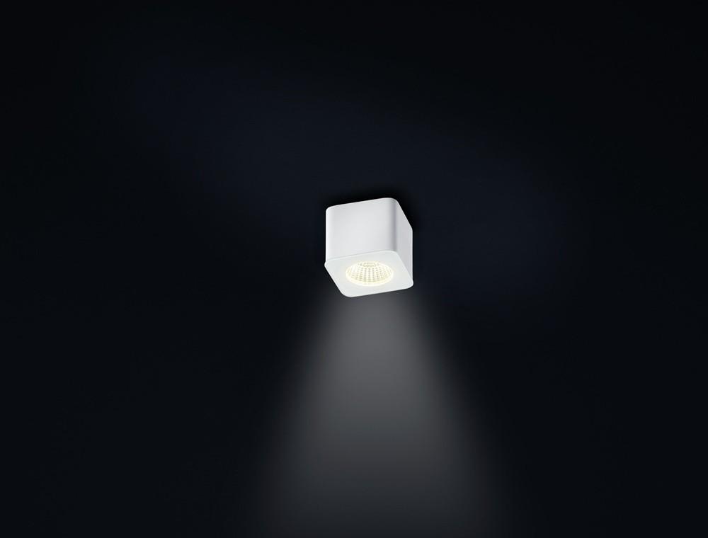 OSO LED- Deckenleuchte von Helestra Leuchten