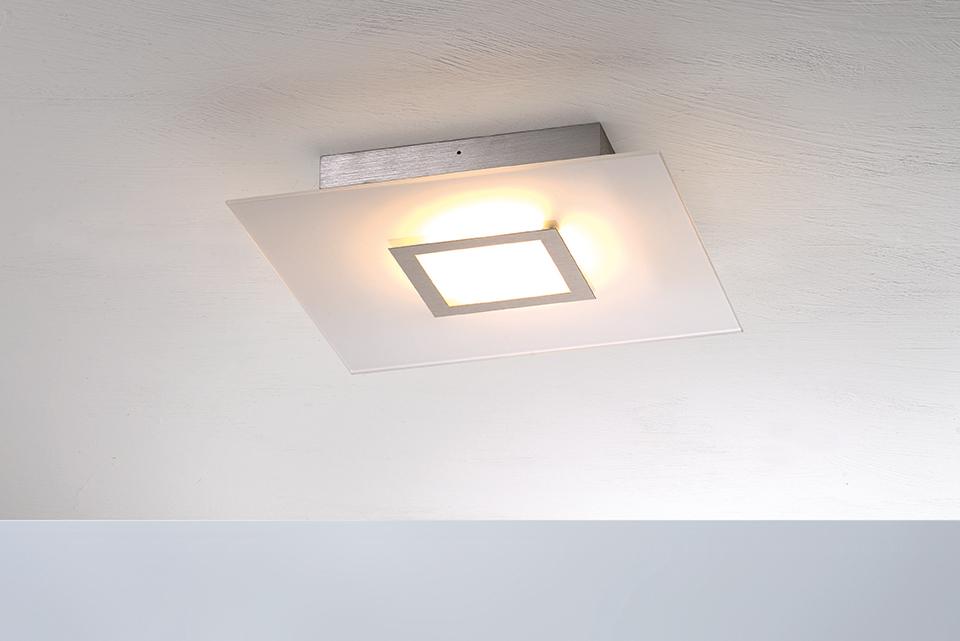 Bopp LeuchtenFlat LED-Deckenleuchte43660109
