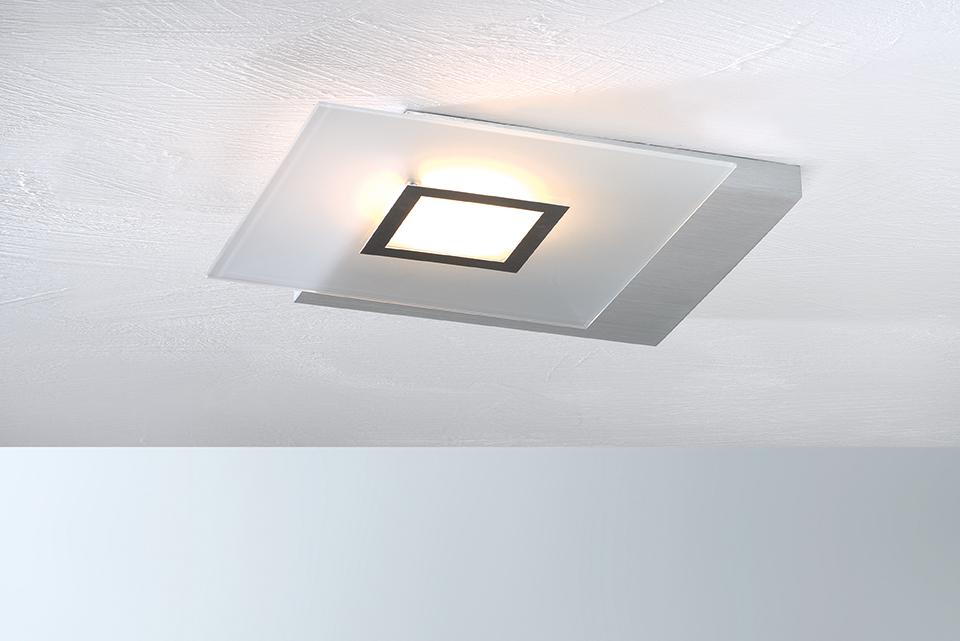 Bopp LeuchtenFlat LED-Deckenleuchte43680109