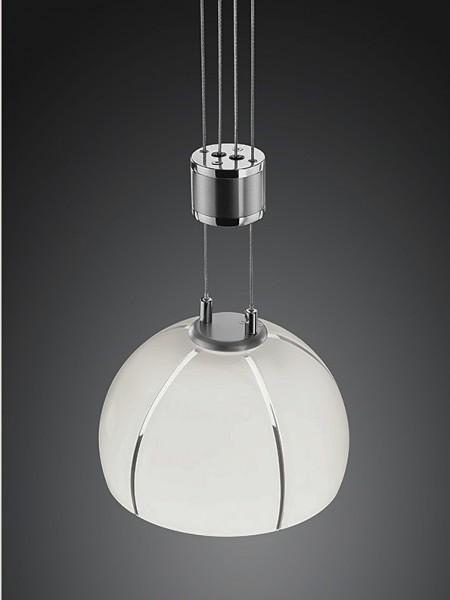 BANKAMP LeuchtenmanufakturMoon LED-Hängeleuchte2015/1-92