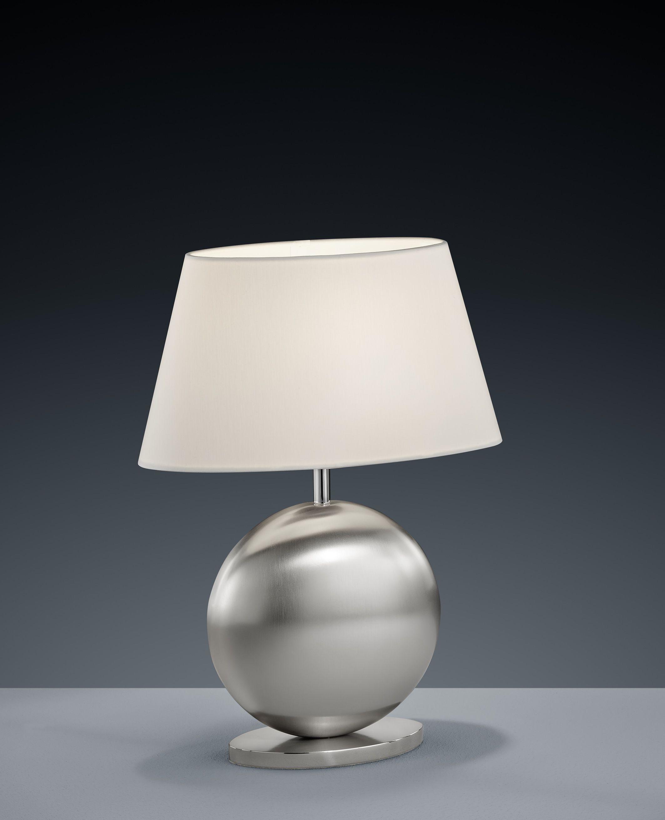 BANKAMP Leuchtenmanufaktur Artikel von BANKAMP Leuchtenmanufaktur Asolo Tischleuchte klein mit Schalter 5946/1-33