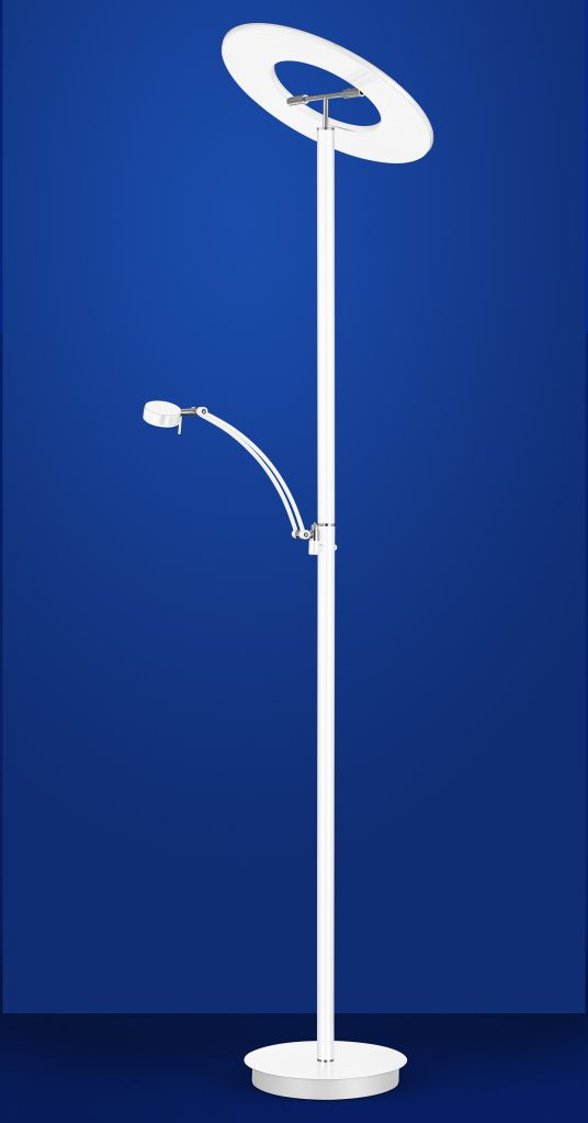 Leuchten MONZA LED-Stehleuchte Nr. 60187/2-07