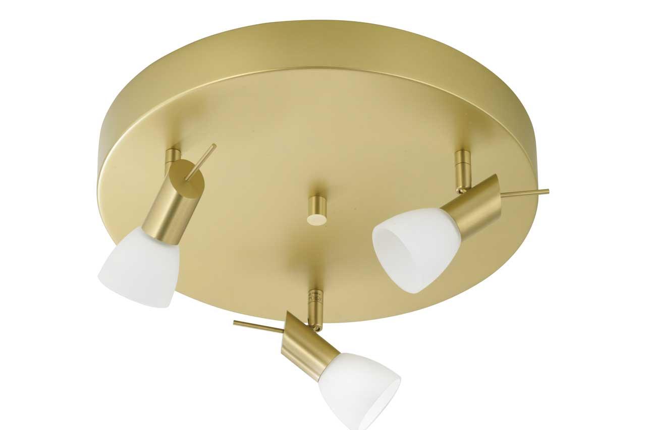 KPM Leuchten Artikel von KPM Leuchten LED-Strahler 15276-45